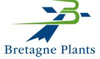 Logo Bretagne Plants